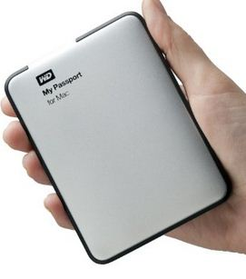 WD fancy from Best External Drive for Mac and PC