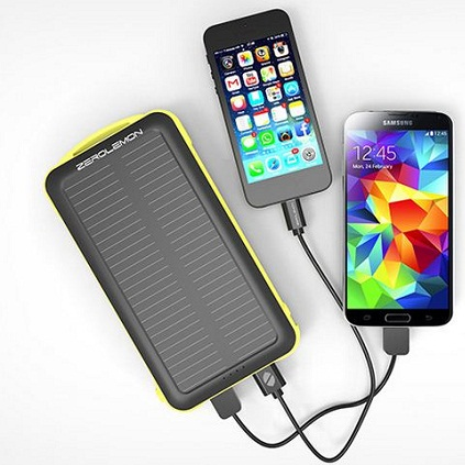 Compatible for Multiple device charge