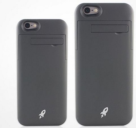 iPhone 6 and 6 plus external Battery case in deals