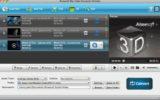 Best 2D to 3D video converter for Mac