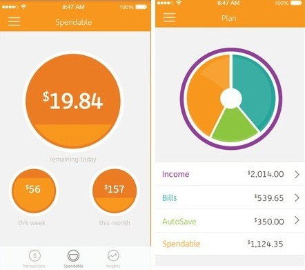 Best money manager apps for iPhone