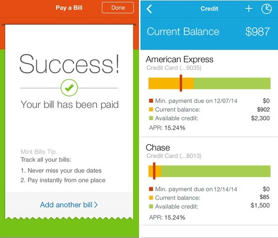 best finance app for iPhone 6 and iPhone 6 plus