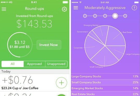 Top 6 Best Personal Finance apps for iPhone