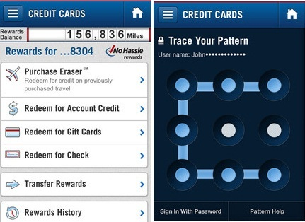 How to check deposit in capital one using iPhone