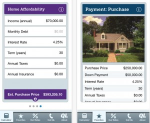 6 Best Financial/ Mortgage Calculator app for iPhone/ iPad – 2018