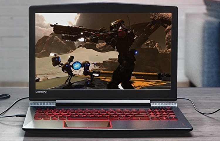Lenovo Y520 the best budget gaming laptop under 1000 dollars Best Budget Gaming laptops 2018