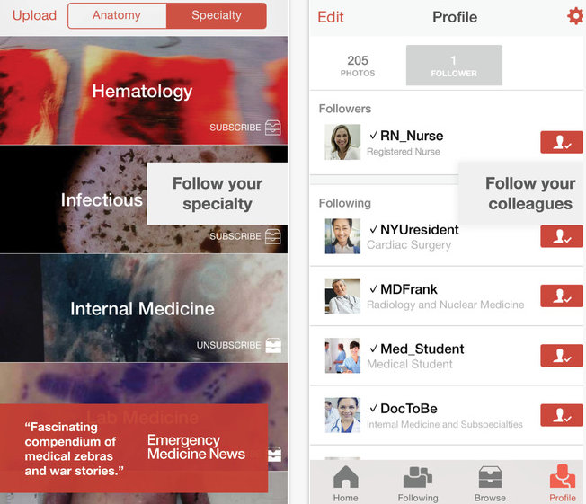 Best medical apps for iPhone 6, iPhone 6 Plus, iOS 8