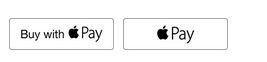 Use apple pay in iTunes with Pay with Apple Pay option
