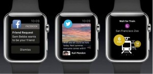 Tesla and Todoist app for Apple Watch: about features