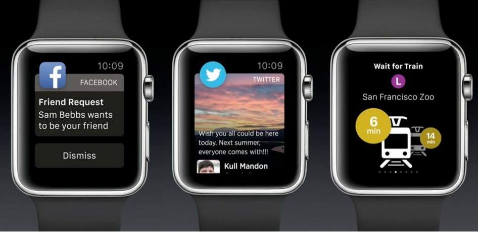 New app on Apple watch will be launch