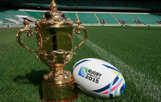 Watch live Stream Rugby World cup 2015 on iPhone
