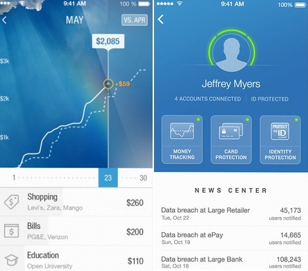 Top 6 Best Personal Finance apps for iPad
