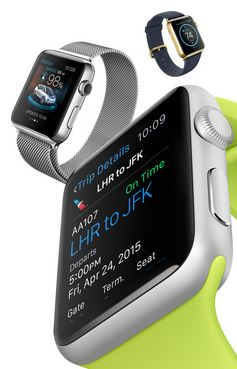 Best Apple Watch Apps 2015 for New users