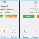 How to take backup from jailbreak iPhone, iOS: Cydia apps, Source