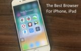 1 Best iPhone browser use as Safari Alternatives