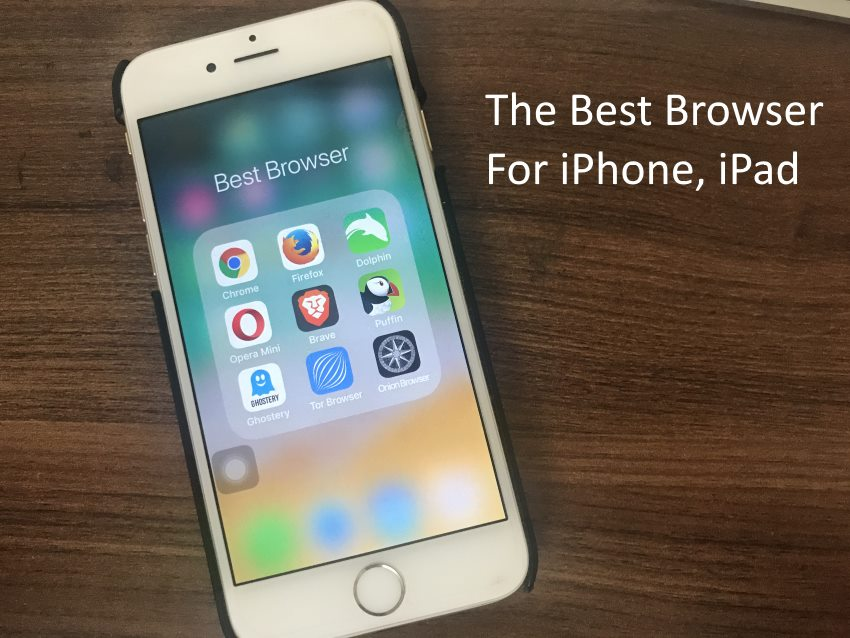 best web browser for iphone best iphone browsers in 2018 safari alternatives fast 2875
