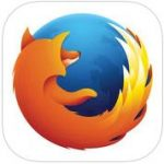 1 Firefox Web Browser for iPhone and iPad