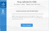 Jailbreak iOS 8.2 in iPhone, iPad and iPod touch