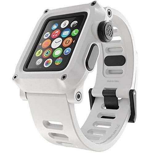 LunaTik Apple Watch Waterproof case 42mm
