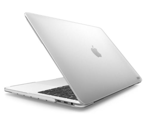 1 Macbook pro 15 inch Clear case