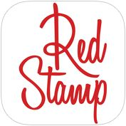 Red Stamp iOS app for Card built offline