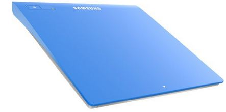 External DVD Drive for Mac and Windows