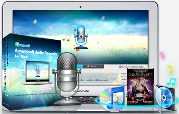 Audio and Screen recorder For Windows
