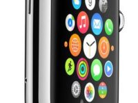 pre installed apps in Apple Watch, Must use and Common in iPhone