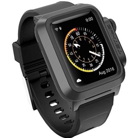 3 Apple watch Waterproof case 38mm & 42mm