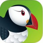 4 Puffin Browser for iPhone