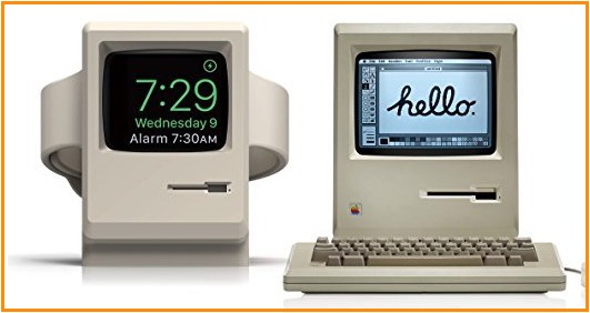 4 elago W3 Stand Apple watch stand
