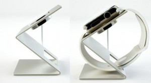 Hedocks Apple watch stand and dock