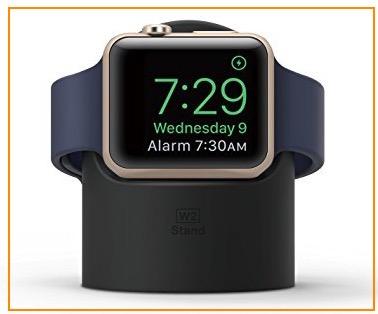 6 elago W2 Stand for apple watch