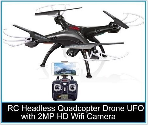 drone camera deals for iOS controlled
