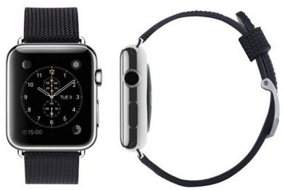 Apple watch Band and strap in Deals 2015