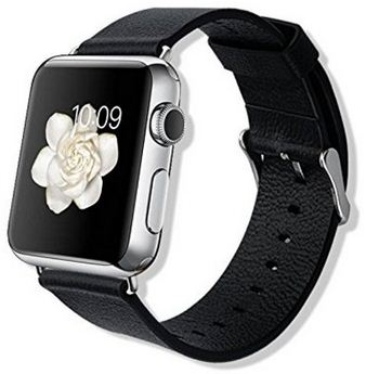 Apple watch Wearable device band in deals