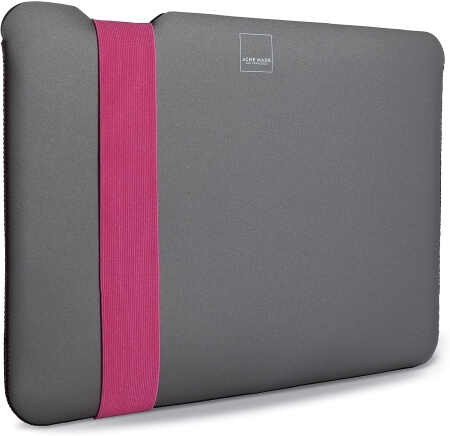 Thin Sleeve Case for MacBook Pro