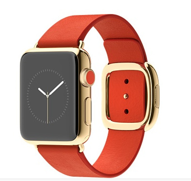 Apple Watch Edition Rose Gold Price