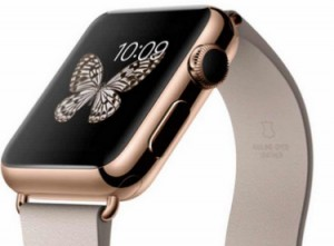 What Apple Watch Digital Crown Colors Change will customize?