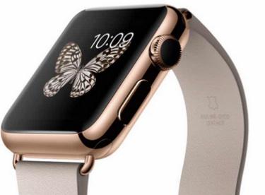 Customize Apple Watch