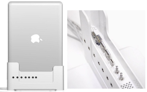 Thunderbolt Express Dock for MacBook Air