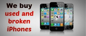 Best Place to sell broken iPhone, iPad – Used iPhone, iPad