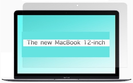 Best Screen Protector for 12 inch MacBook Air