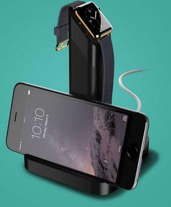 Apple Watch Charging dock 2015