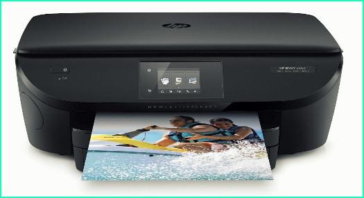HP – All in One inkjet Printer