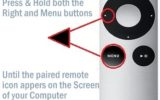 How to Unpair Apple remote with Mac OS X Yosemite