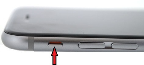 How to Turning off Camera Shutter Sound on iPhone 6