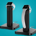 Apple Watch Charging dock with Stand by griffin: reviews