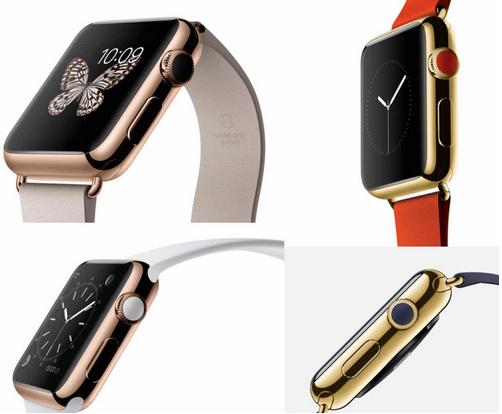 Apple Watch Digital Crown Colors Change will customize