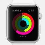 about  Apple watch health and fitness app